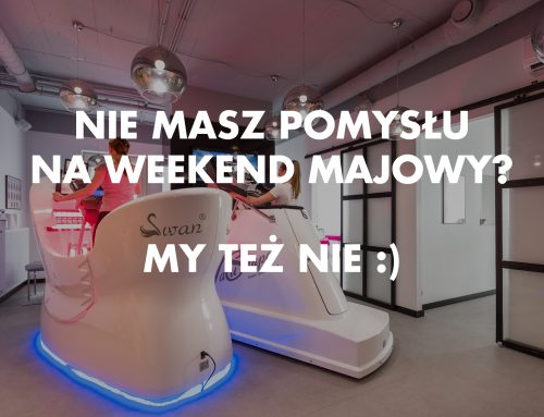 Długi weekend Majowy?