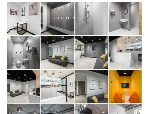 Studio Figura Rzeszów Projektant – zostało flagową placówką SFI